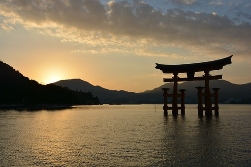 The Idiot's Guide to World Religions: Shinto